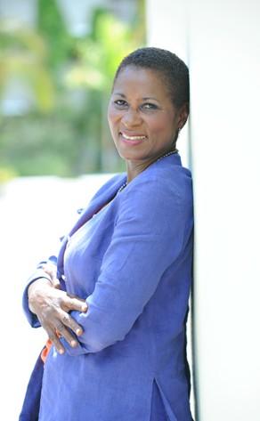 A Unique, Classy, Passionate, fun, Elegant,Chic Bahamian Coordinator