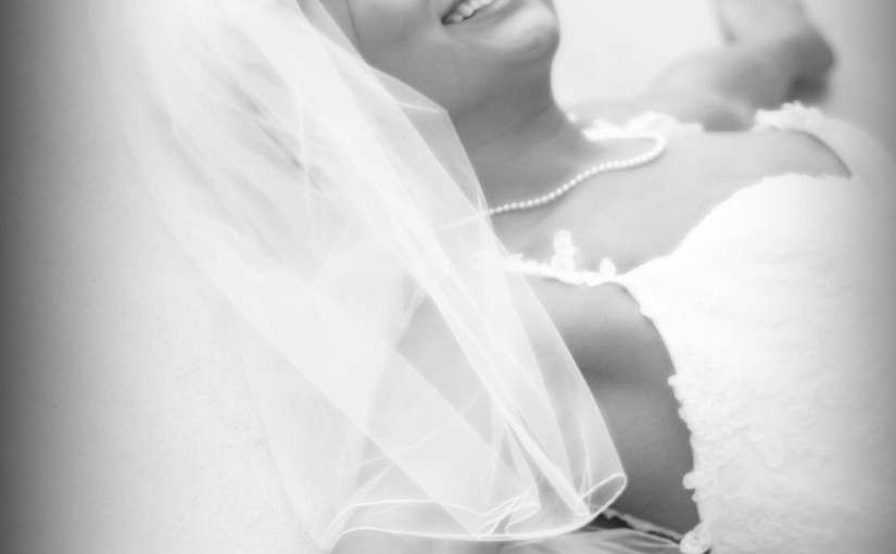 I Love Photographing Bridal Portrait