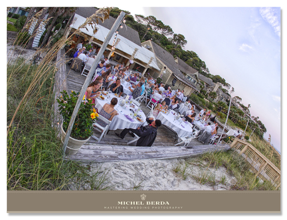 A Beach Wedding At Palmetto Dunes For Chelsea Nick Enastrom King Street Photo Weddings
