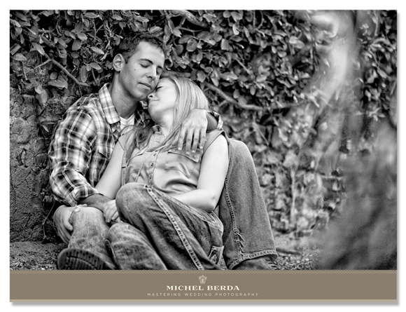 An Engagement Session For Nicole & Sam In Charleston, SC