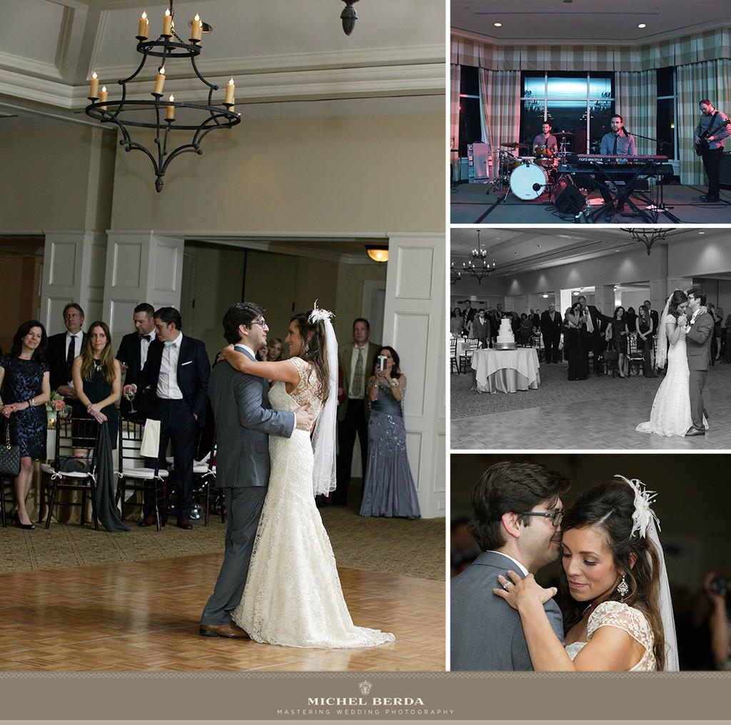 Wedding Family Shot List: A Beautiful Wedding At The Daniel Island Club In