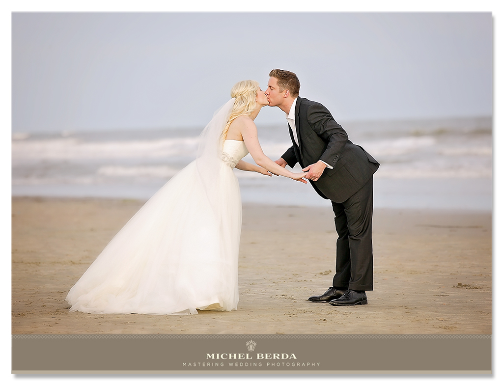 Weddings Wild Dunes Resort