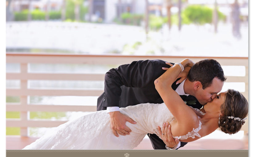 Sonesta Resort Hilton Head Island Wedding Chic Affair For Stacie & Shawn