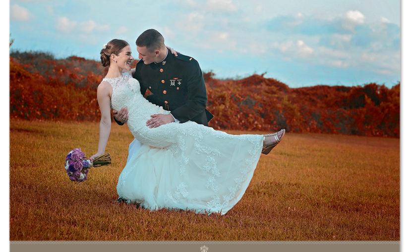 Citadel Military Charleston, SC Wedding For Samantha & Joe