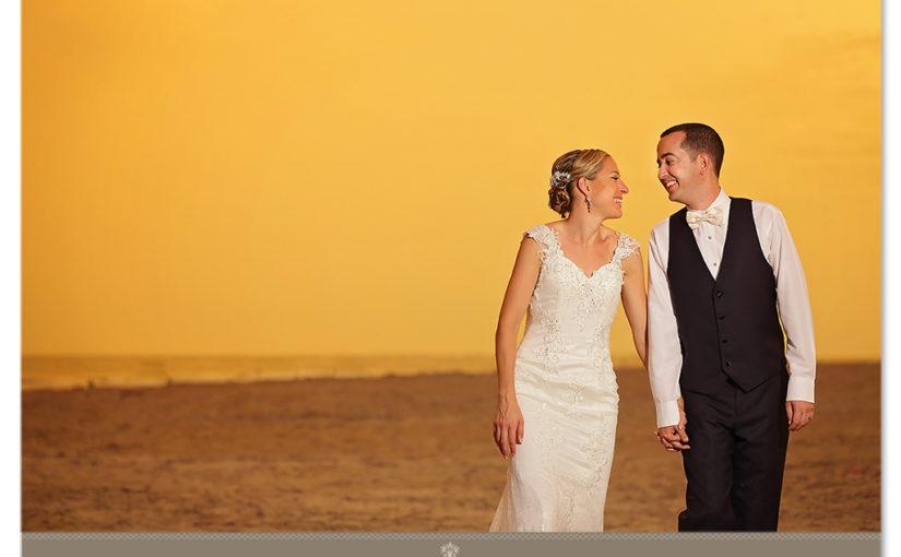 Lowcountry Sonesta Resort Hilton Head Island SC Nuptial For Jeannette & Christian