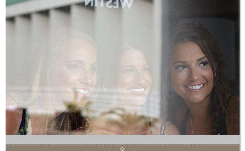 An Autumn Wedding at The Westin Hilton Head Island Resort & Spa
