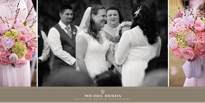 Southern Wedding at Legend Oaks Golf & Tennis Club for Jessica & Jennifer