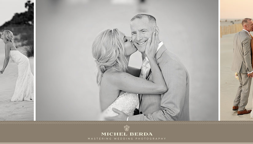 A Pre Mother's Day Jewish Wedding For Holly & Scott At Palmetto Dunes Hilton Head, SC