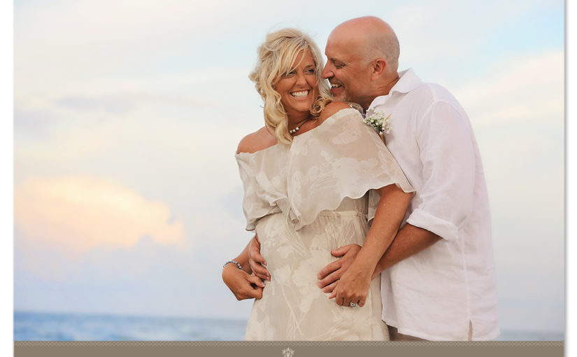 Family Affair for Kelli and Chris Wedding at the Hilton Head Marriott Resort and Spa