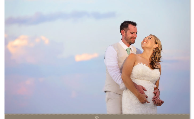 Palmetto Dunes Heather & Sean Summer Wedding Hilton Head, SC