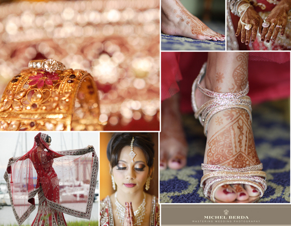 Indian Wedding for wedding planner
